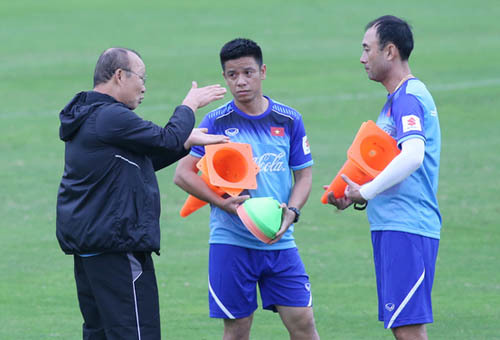 AFC U23 Championship: Vietnam-Brunei match a chance to experiment
