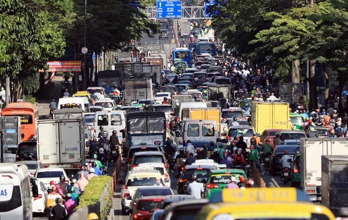 Vietnam mulls direct route between HCMC airport, Long Thanh