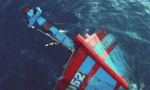 Vietnam demands compensation from China for sinking fishing boat