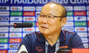 AFC U23 qualifiers: Coach happy with Brunei win, Indonesia's next