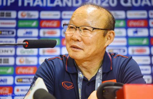 AFC U23 qualifiers: Coach happy with Brunei win, Indonesia's next