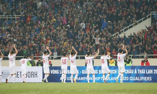 AFC U23 qualifiers: Vietnam yet to gel as Thailand waits