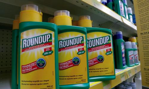 Vietnam acts to ban cancer causing herbicides
