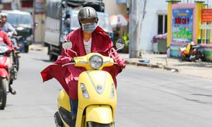 Saigon sun poses skin cancer risks