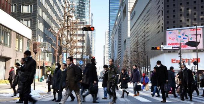 Vietnamese lead expat growth in Japan