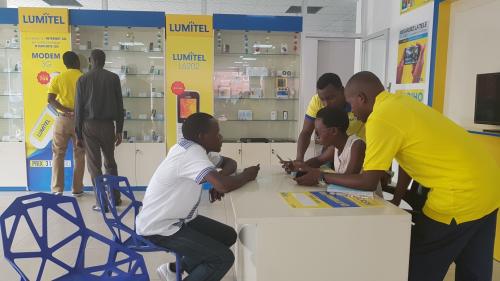 Viettel doubles pre-tax profits in Burundi