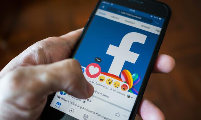 Facebook test launches 'Meet New Friends' feature in Vietnam