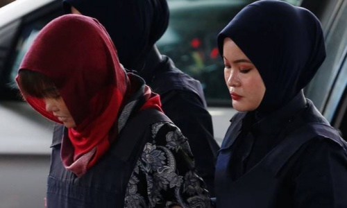 Vietnam to go all out to help free suspect in Kim Jong-nam murder case