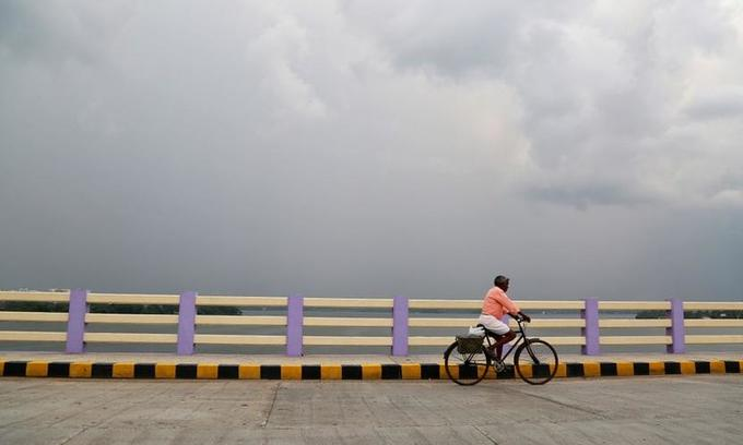 India's monsoon should be robust provided no El Nino surprise