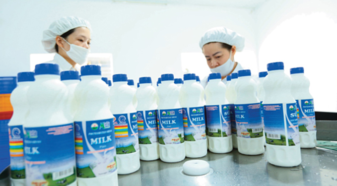 GTN Foods rejects Vinamilk acquisition bid