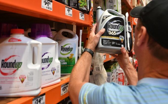 Monsanto ordered to pay $81 mln in Roundup cancer trial