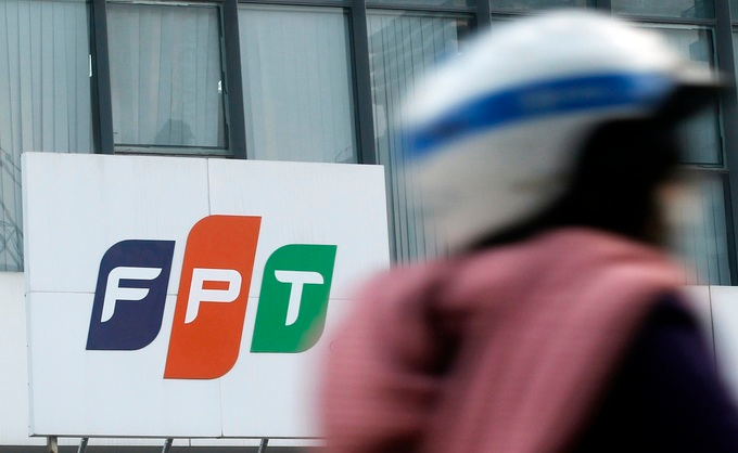 FPT, Grab team up to develop 4.0 tech solutions