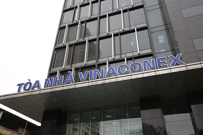 Construction giant Vinaconex's shares plummet after court blocks new board