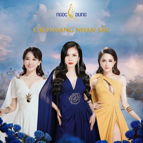 Top beauty brand gives Vietnamese women an uplifting message - 2