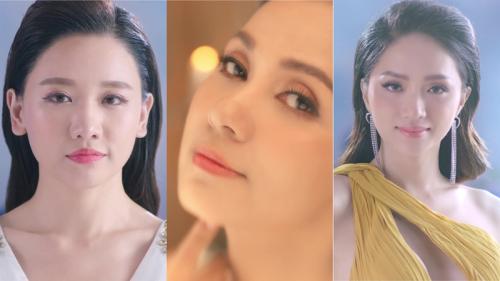 Top beauty brand gives Vietnamese women an uplifting message - 1