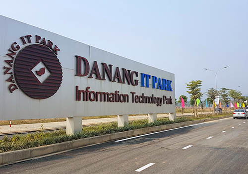 Da Nang gets its Silicon Valley going