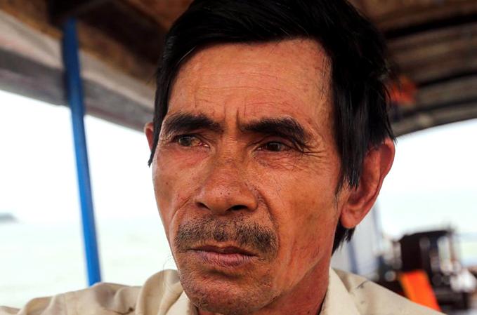 Gia đình hơn 30 năm sống biệt lập trên đảo giữa hồ Trị An
