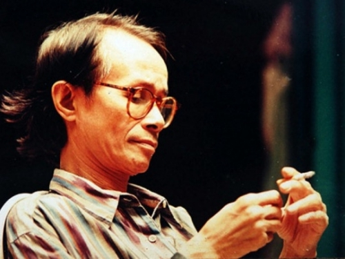 Biopic on legendary Vietnamese musician Trinh Cong Son in the works