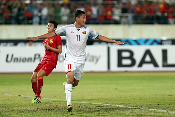 Park Hang-seo era: Vietnam stays unbeaten in Southeast Asia - 2