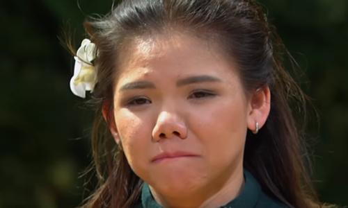 Vietnamese teen ends American Idol journey, looks ahead