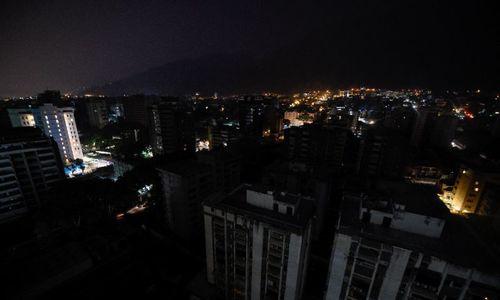 Venezuela cuts workday, extends school cancelation over blackouts