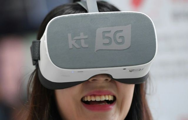 S. Korea to launch world's first national 5G networks