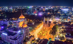 Saigon remains nation's top tourism draw