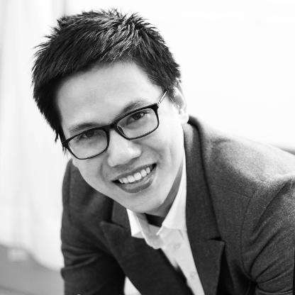 Le Tan Thanh Thinh is the cofounder of Vietnamese marketing agency BrandBeats. Photo courtesy of Forbes
