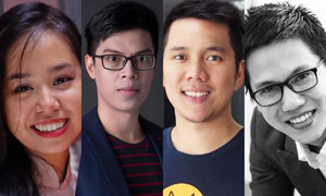 Four Vietnamese in Forbes' 30 Under 30 Asia 2019