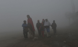 Children in South Asia hardest hit by air pollution, says study