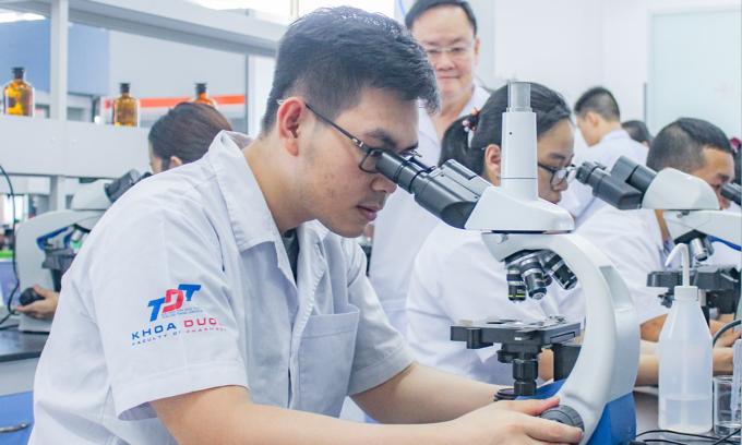 Vietnam university in top 200 ranking for delivering on UN development goals