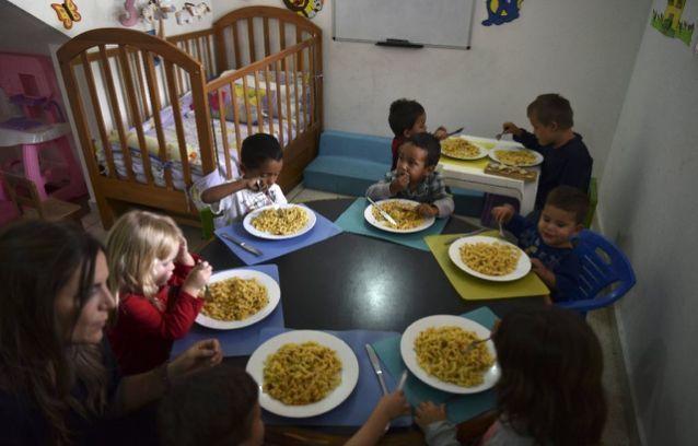1.1 million children affected by Venezuela crisis: UNICEF