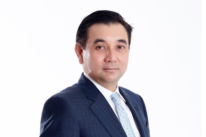 Thai tycoon gets billion-dollar fillip after announcing Vietnam investment