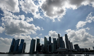 Singapore's 'fake news' laws upset tech giants