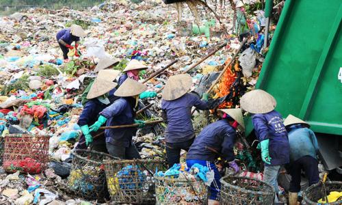Da Nang seeks military land for new landfill
