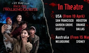 Vietnamese horror comedy set to hit American, Australian big screens