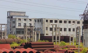 Central Vietnam steel plant to be auctioned for miniscule fraction of investment