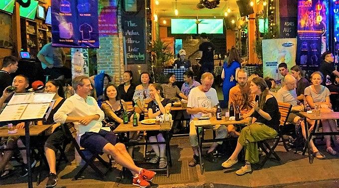 Australian magazine hails Saigon as budget-friendly destination