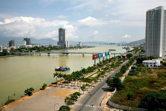 Da Nang plans to spend $86 mln on becoming smart