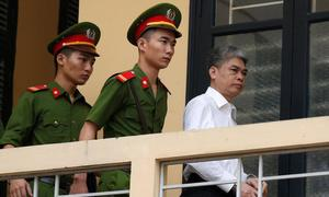 Vietnam only applies death penalty for 'especially serious' crimes