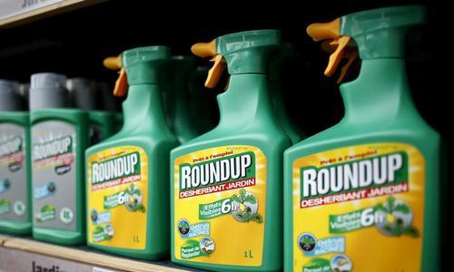 Vietnam bans cancer-causing herbicides following Roundup verdict