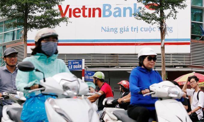 VietinBank to sell its stake in Saigonbank