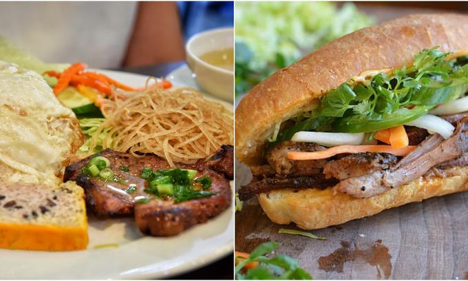Netflix series on Asian street food focuses on Saigon