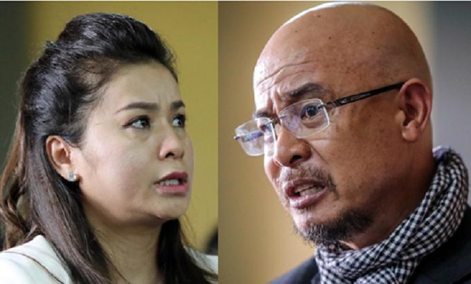 Annul Vietnam coffee royalty divorce verdict, prosecutors urge