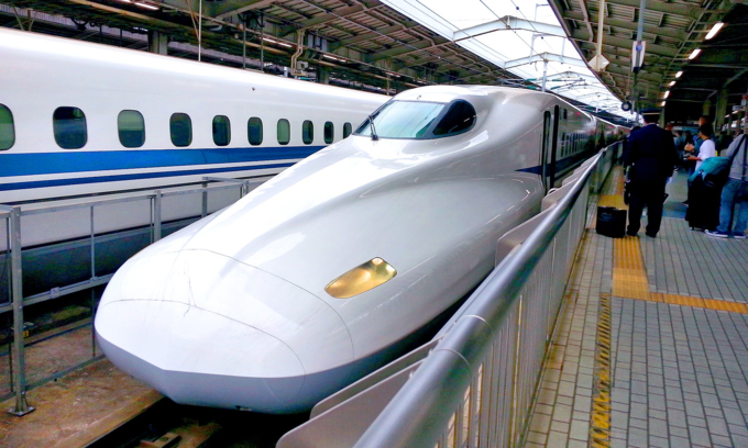 Vietnam to step back and take relook at high-speed rail