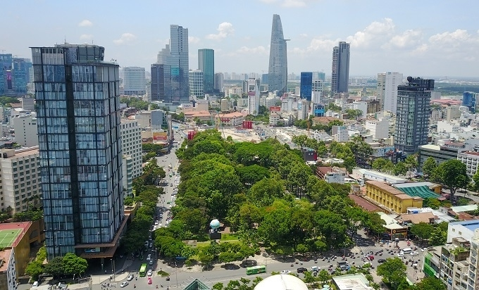 Nation's growth engine should retain greater share of revenues: HCMC party chief