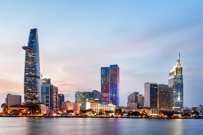Saigon cost of living compares favorably to prominent Southeast Asian cities