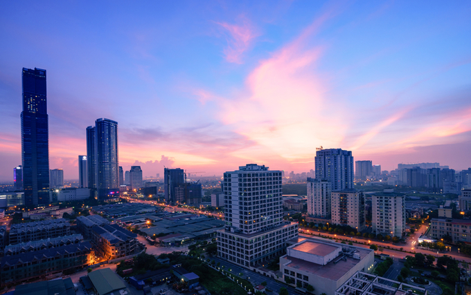 Hanoi apartment sales robust in first quarter: JLL