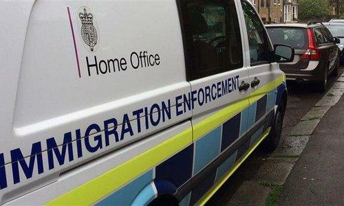 29 trafficked Vietnamese citizens found in UK van