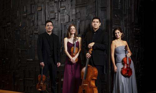 American string ensemble to perform in Saigon